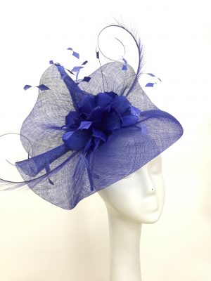 Women's fascinators Mother of the Bride hats