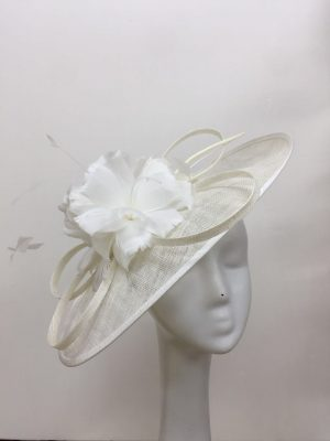 Mother of the Bride Hats; Bridal headwear
