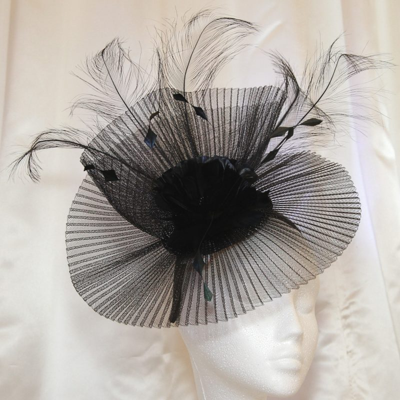 Black mother of the bride/groom hatinator