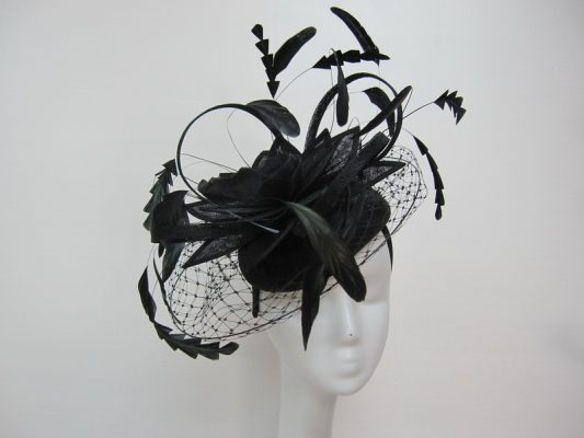 Mother of the Bride hatinator women's fascinators
