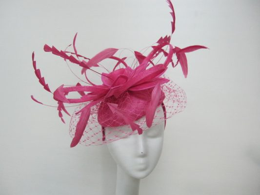 Mother of the Bride hats Women's fascinators