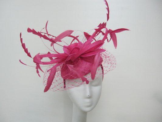 Mother of the Bride hats Women's fascinators