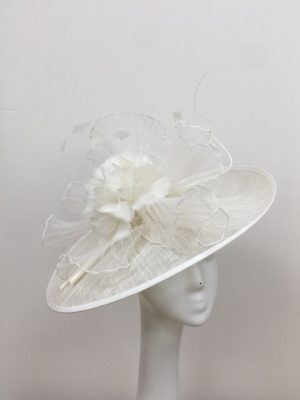Bridal Hats and Women's Fascinators