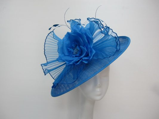 Mother of the bride hats