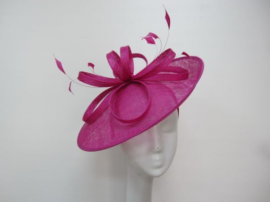 Mother of the Bride hats and women's fascinators
