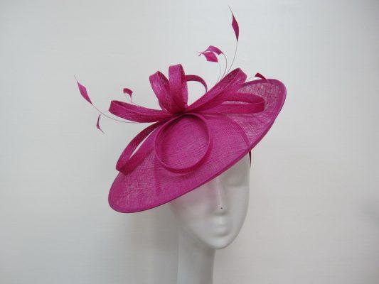Mother of the Bride hats and women's fascinators