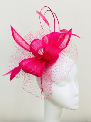 Women's fascinators
