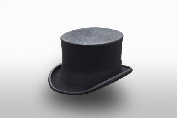 men's top hats