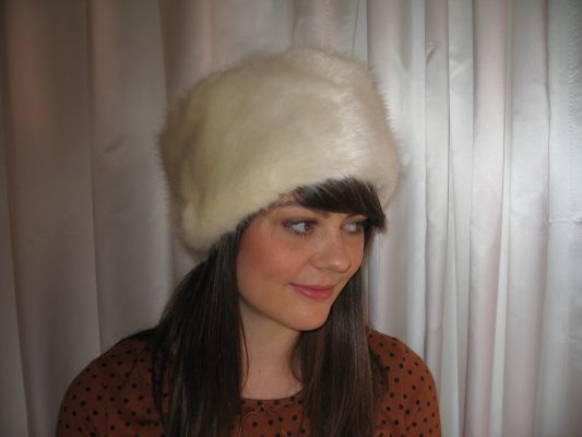 A winter hat to keep you warm