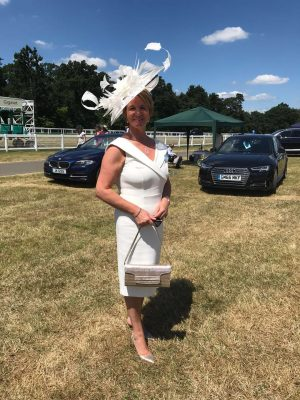 Mother of the bride hatinator