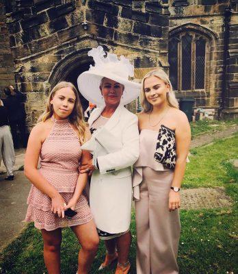 Wedding Hats UK