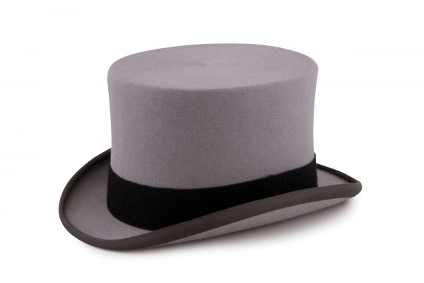 Men's top hats