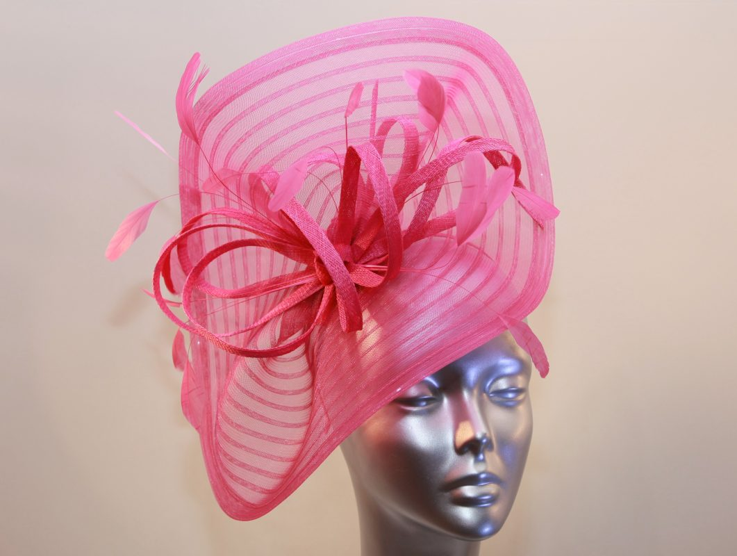 Mother of the bride hats and fascinators