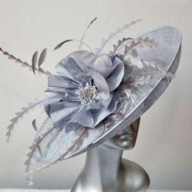 ladies hats and fascinators