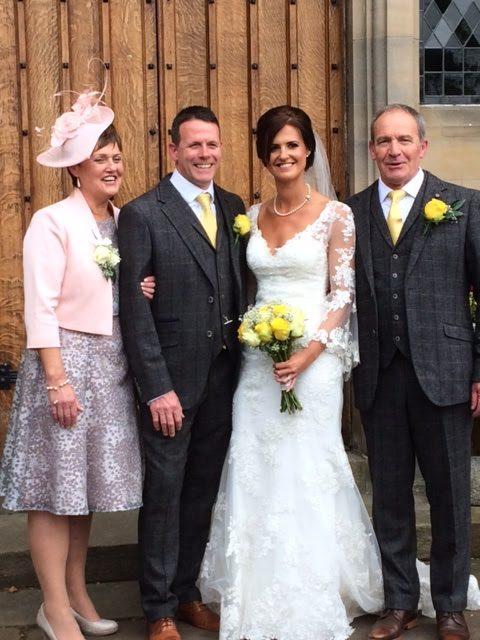 English wedding hats and fascinators