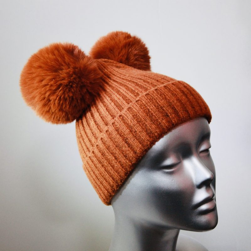 Winter hats by Simply Devine