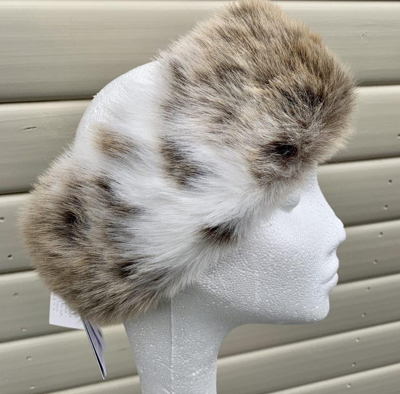 Simply Devine cosy winter huffs