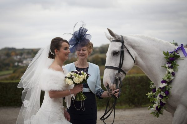 Mother of the bride/groom hatinator